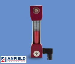 Anfield Sensors VE系列- 观测型电子液位开关