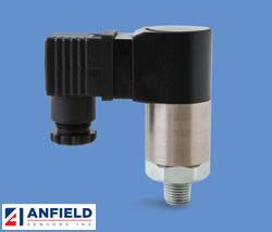 Anfield Sensors SDCA / SDCF 系列 - 高度耐压重型压力开关