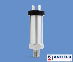 Anfield Sensors TG系列 - 工业压力变送器