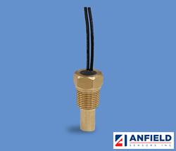 Anfield Sensors S5TAF / S7TAF系列 - 双金属温度开关